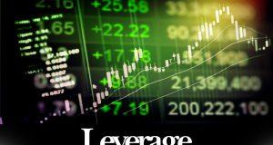 الرافعه الماليه Leverage